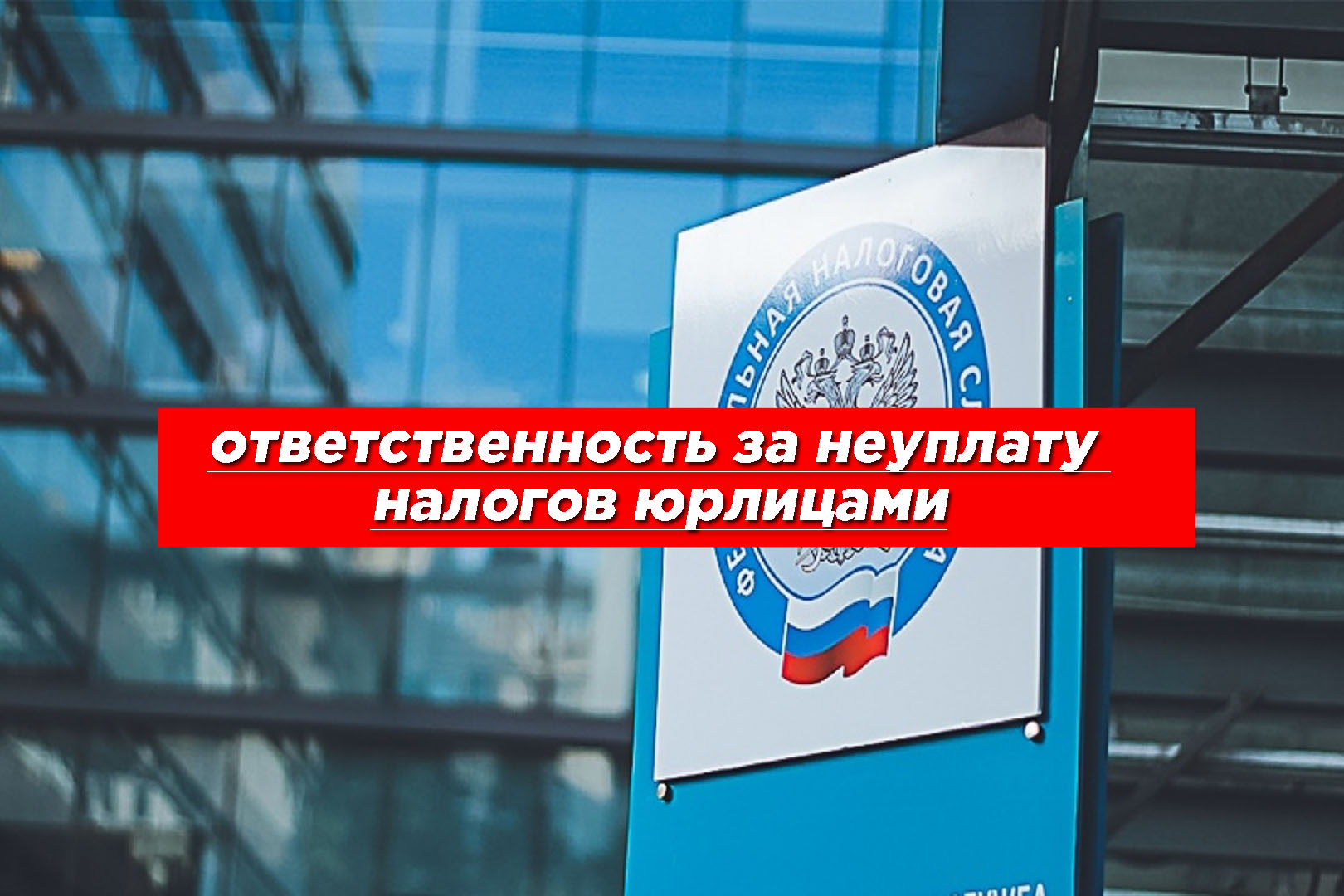 Статья 199 УК РФ: ответственность за неуплату налогов юрлицами