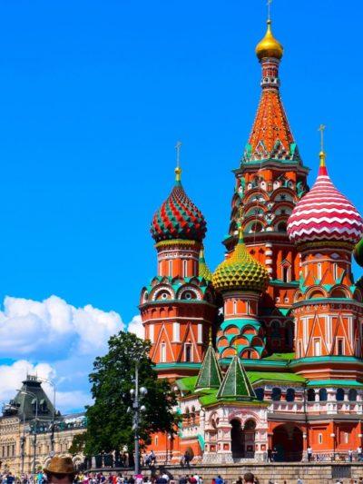 Юристы Москвы