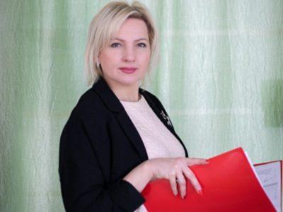 Юрист Марина Знатная
