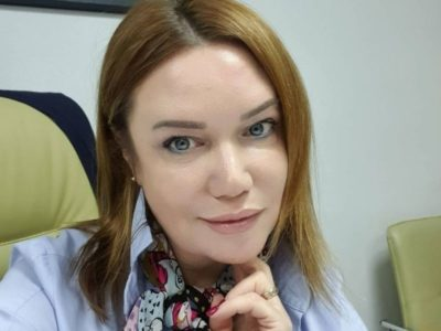 Юрист Владлена Варшавская