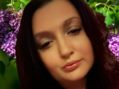 Лариса Хромых