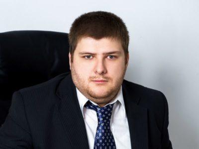 Юрист Иван Тульчевский