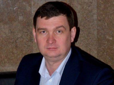 Адвокат Андрей Степанов