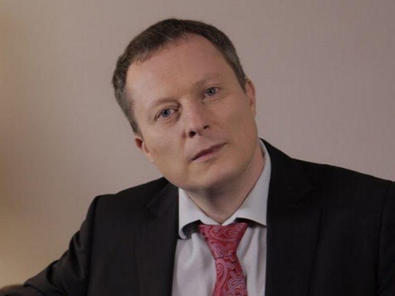 Юрист Владимир Сундаков