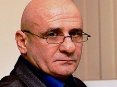 Адвокат Яхьяев Ахмед