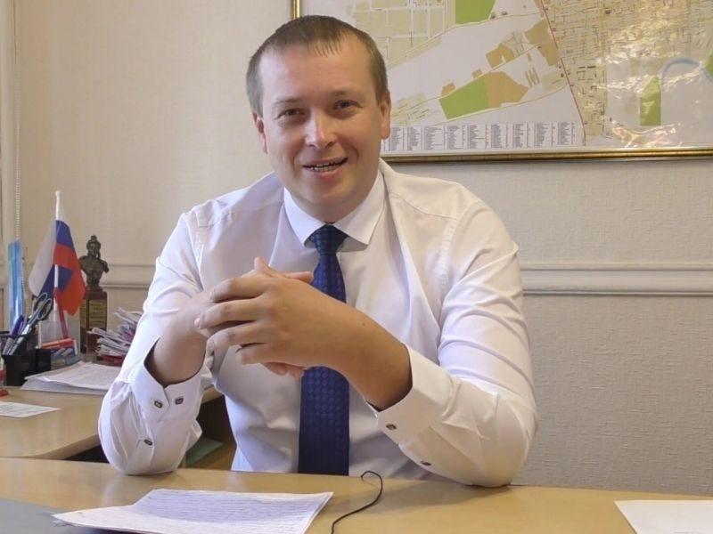 Юрист Сергей Земцов