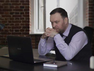 Адвокат Алексей Зайцев