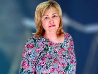 Адвокат Регина Никитенко
