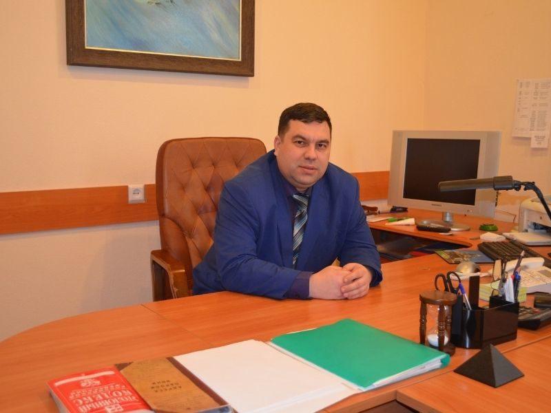 Адвокат Виктор Селезнев