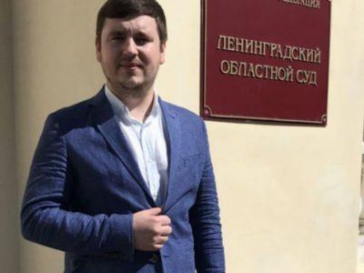 Адвокат Павел Желваков