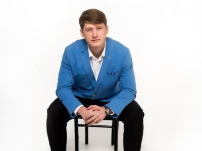 Анатолий Шерстнёв