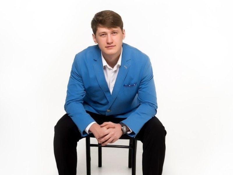 Юрист Анатолий Шерстнёв