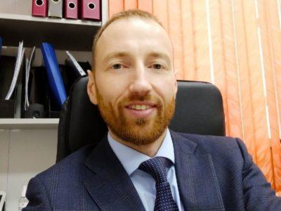 Юрист Игорь Мирзоев