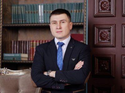 Юрист Руслан Жданов