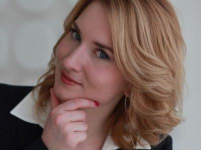 Адвокат Екатерина Мурзакова