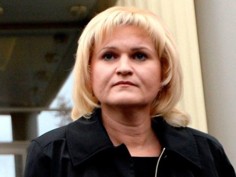 Адвокат Ольга Михайлова