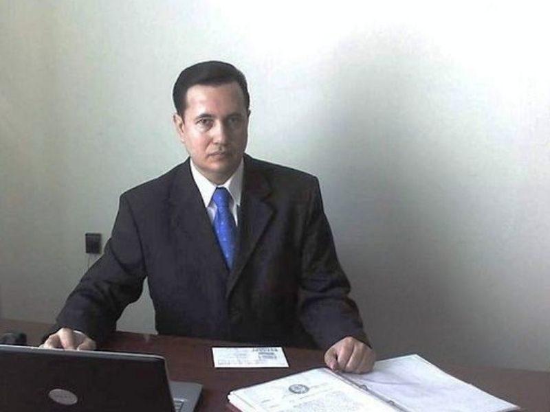 Адвокат Равиль Тугушев