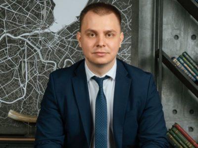 Юрист Игорь Данилов