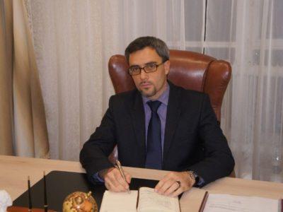 Юрист Роман Степанов