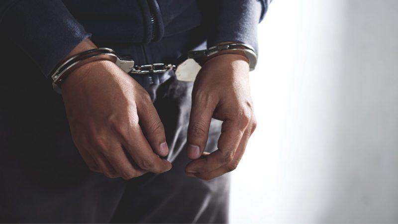 Защита прав задержанных